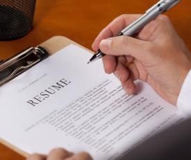 career seekers austin resume tips