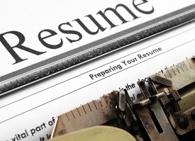 tips for choosing a resume writing service