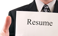 Writing Results-Oriented Resume