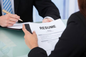 When Should You Hire A Professional Resume Writer