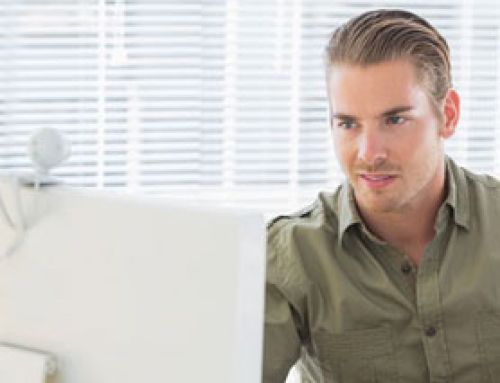 Does online career coaching versus in-person make a difference?
