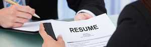 Houston Resume Writing Services