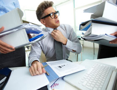 What Is a Workaholic? 10 Signs That You May Be One.