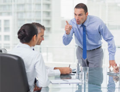How to Deal With a Difficult Boss or Employee