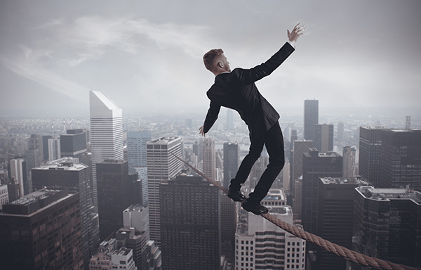 Defeat Fear to Get the Career You Want