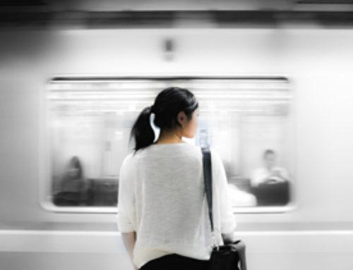 Do short-term jobs help or hinder long-term career goals?