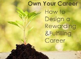 Design a Fulfilling Career