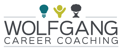 Wolfgang Career Counseling & Resume Writing Logo