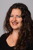 Melinda Rothouse career counselor