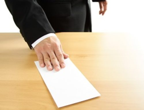 4 Don'ts in Your Resignation Letter