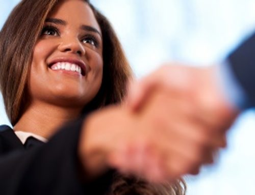 How to be Confident in your Job Search