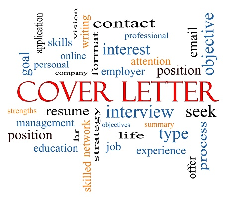 6 Steps To Writing The Perfect 'Cover Letter' For Any Job