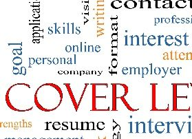 six steps for writing perfect cover letter