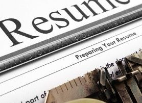 12 tips for your best resume