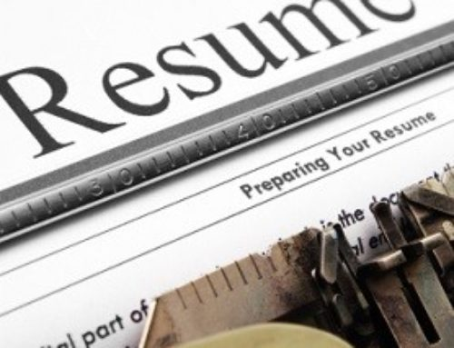 12 Steps to Create the Best Resume for Work