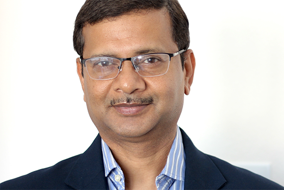 Vishy Parameswaran