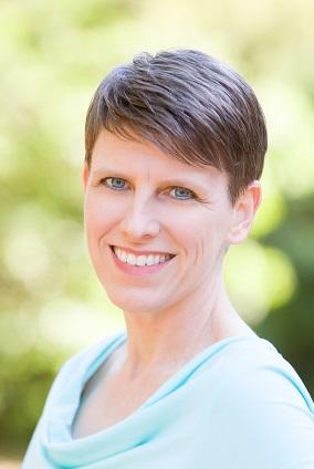 Shannon Alexander - professional career coach