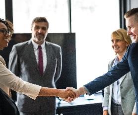 Essential Professional Growth Strategies